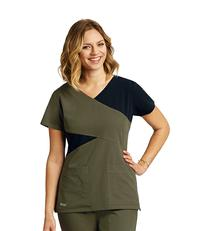 Top by Barco (Greys Anatomy), Style: 2140-OBL
