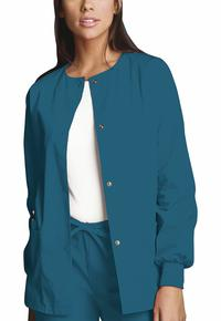 Warm Up Jacket by Cherokee, Style: 4350-CARW