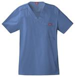 Top Style: 81722 Dickies Medical Uniforms