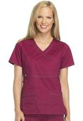 Wrap Style: 817355 Dickies Medical Uniforms