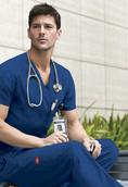 V-Neck Style: 81906 Dickies Medical Uniforms