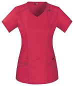 V-Neck Style: 85812 Dickies Medical Uniforms