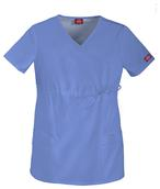 Maternity Wrap Style: 85900 Dickies Medical Uniforms