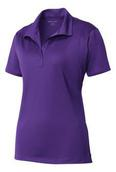 Polo Shirt Style: LST650 Sanmar